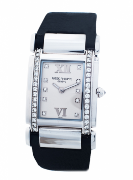 Patek Philippe Ladies Twenty~4®